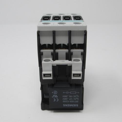 Siemens 3RT1036-1BB40 3RH1921-1MA20 Leistungsschütz