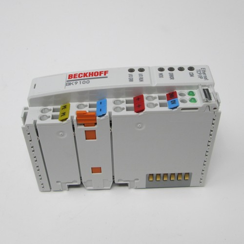 Analog-Ausgangsklemme 0-20 mA 16 Bit Beckhoff KL4112// 2-K