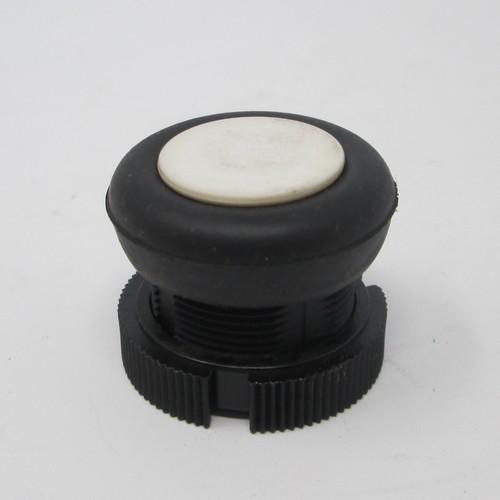 SCHNEIDER ELECTRIC DRUCKTASTER weiß XAC-A9411 #SK-79-7