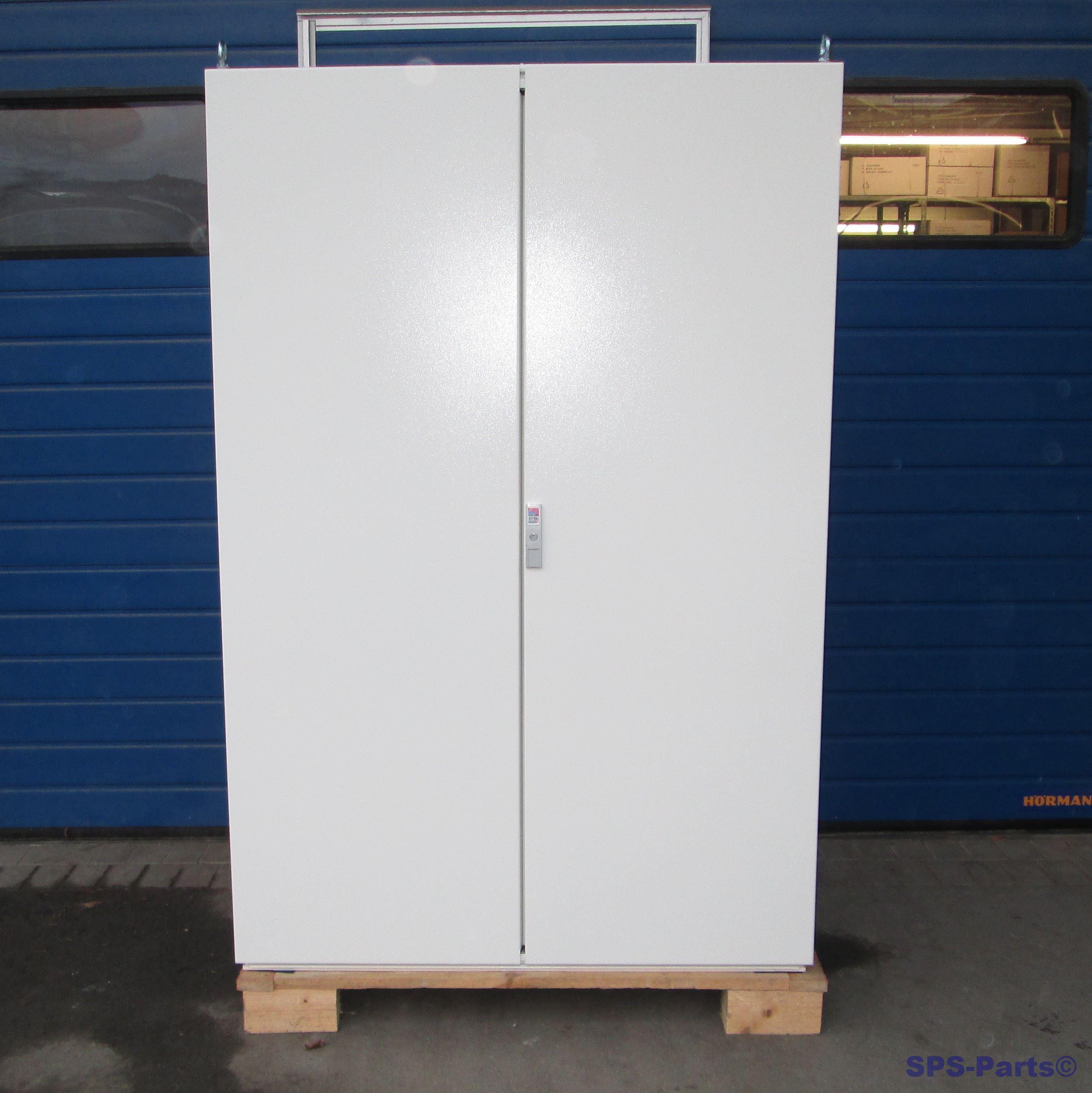 RITTAL TS 8285.009 8285009 1200x1800x500 Schaltschrank 2 Türen ...